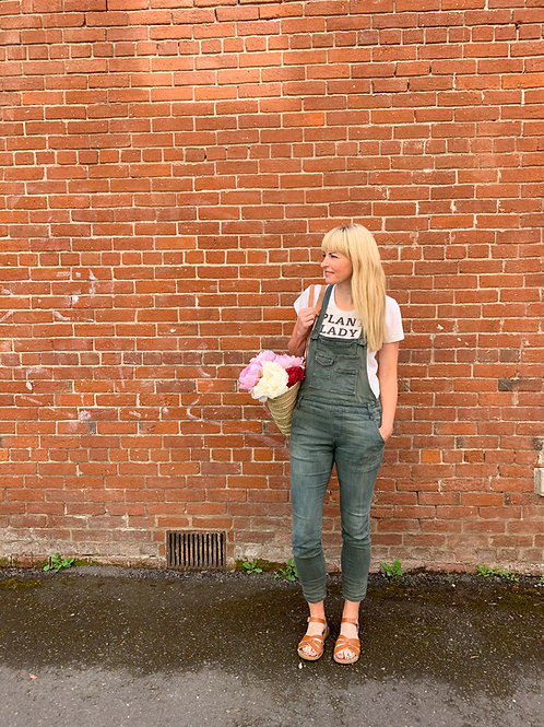 Plant Lady Tee