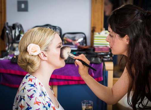 Makeup Artist Christchurch