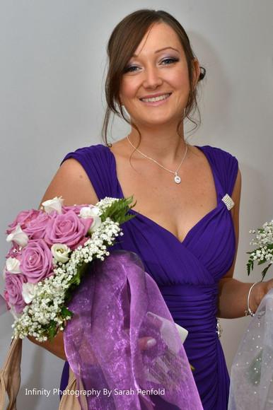 makeup artist Bournemouth