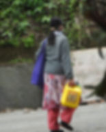 3. A LADY SELLING MILK EVERYDAY FOR LIVI