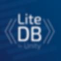 LiteDB for Unity logo icon