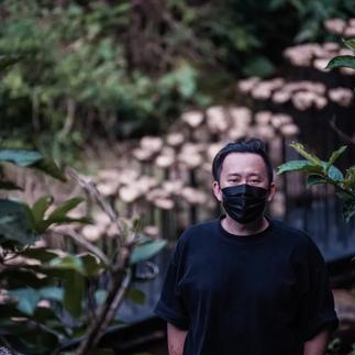 礦物園:藝術家曾熙凱X臺灣礦物學者黃克峻攜手造出一座礦物園。