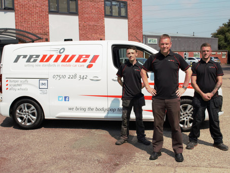 Launching a business in the time of COVID