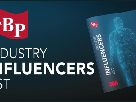 Revive!'s Terry Mullen named in ABP Club's Industry Influencers List