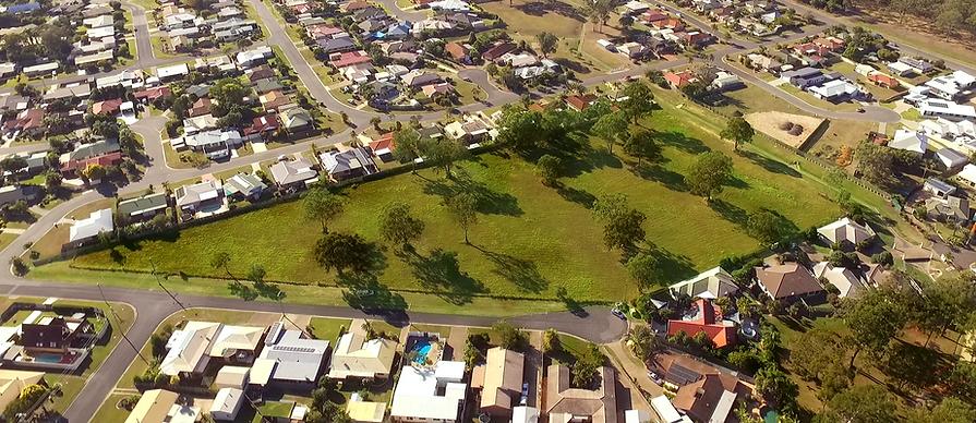 City Green Estate