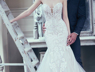9 Gorgeous Wedding Gowns That Look Great in Photos!