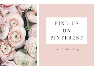 Find Us on Pinterest!