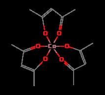 Acétylacétonate de Cobalt III