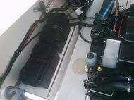 Service, Boat, Marine Fiberglass Repair, Large or Small, Stringer, Transom, Wood Rot Repair, gel coat, imron, gelcoat