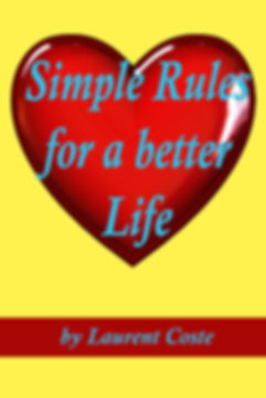 Cover 04.Simple rules for a better life.