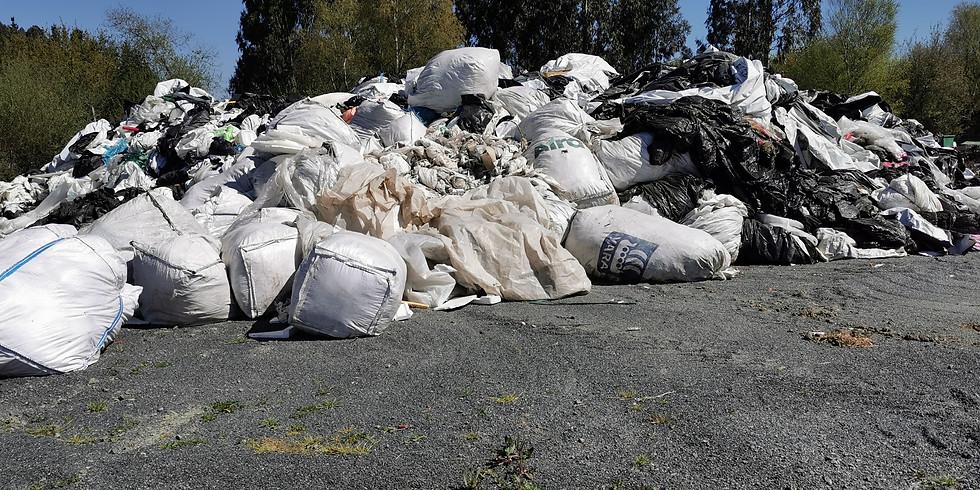 Campaña de recollida de plásticos agrícolas - Concello de Agolada