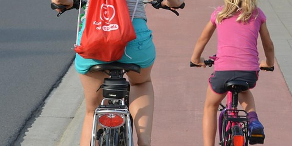 XV edición do Día da Bici - Sobrado dos Monxes