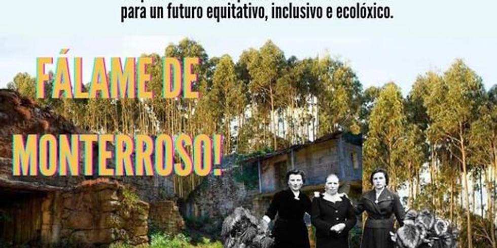 Proxecto: 'Fálame de Monterroso!' - Concello de Monterroso