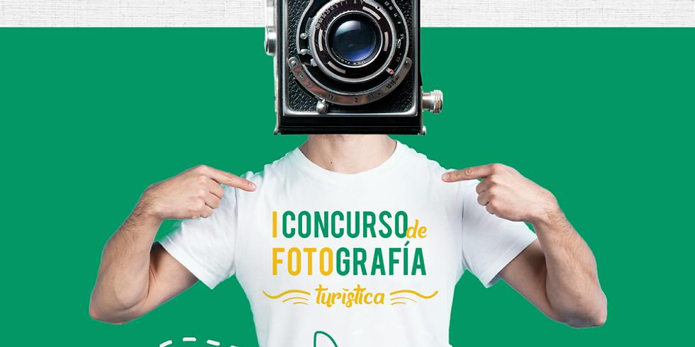 I Concurso de Fotografía Turística - Concello de Lalín