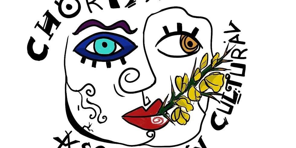 A Asociación Cultural Chorima - Concurso con motivo das Letras Galegas