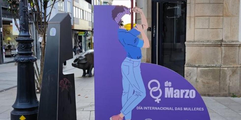 Día Internacional da Muller (Programación variada) - Concello de Lalín