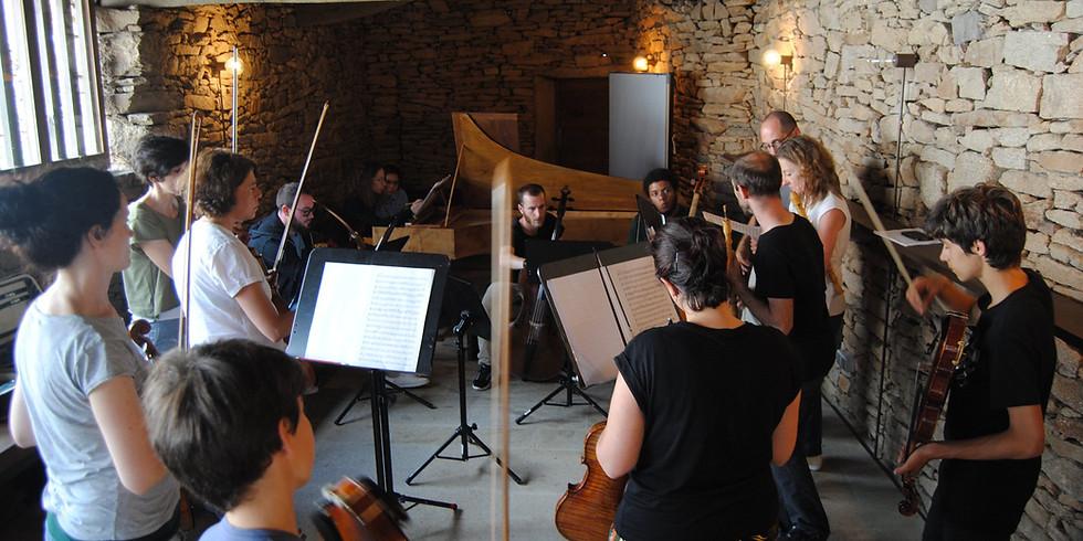 III Curso de Música Antiga - Concello de Agolada