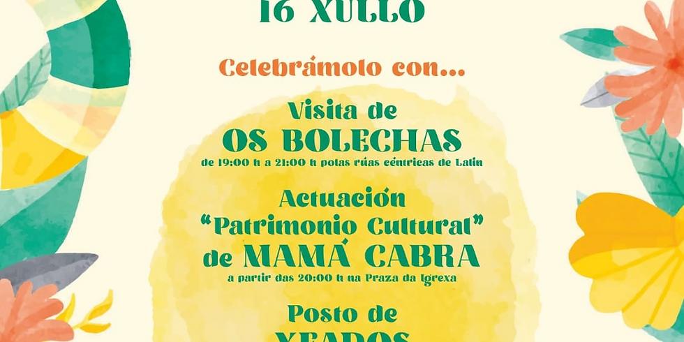Festa do Comercio  - Concello de Lalín