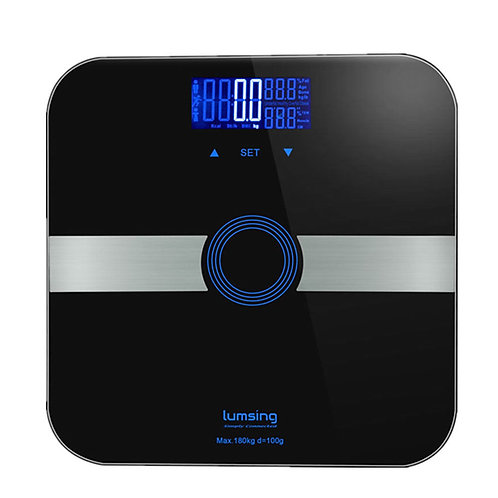 Electronic Body Weight Scale