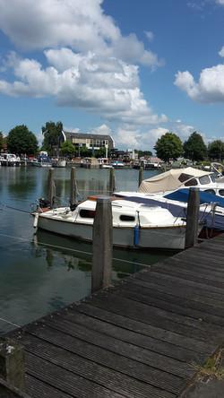 Binnenhaven