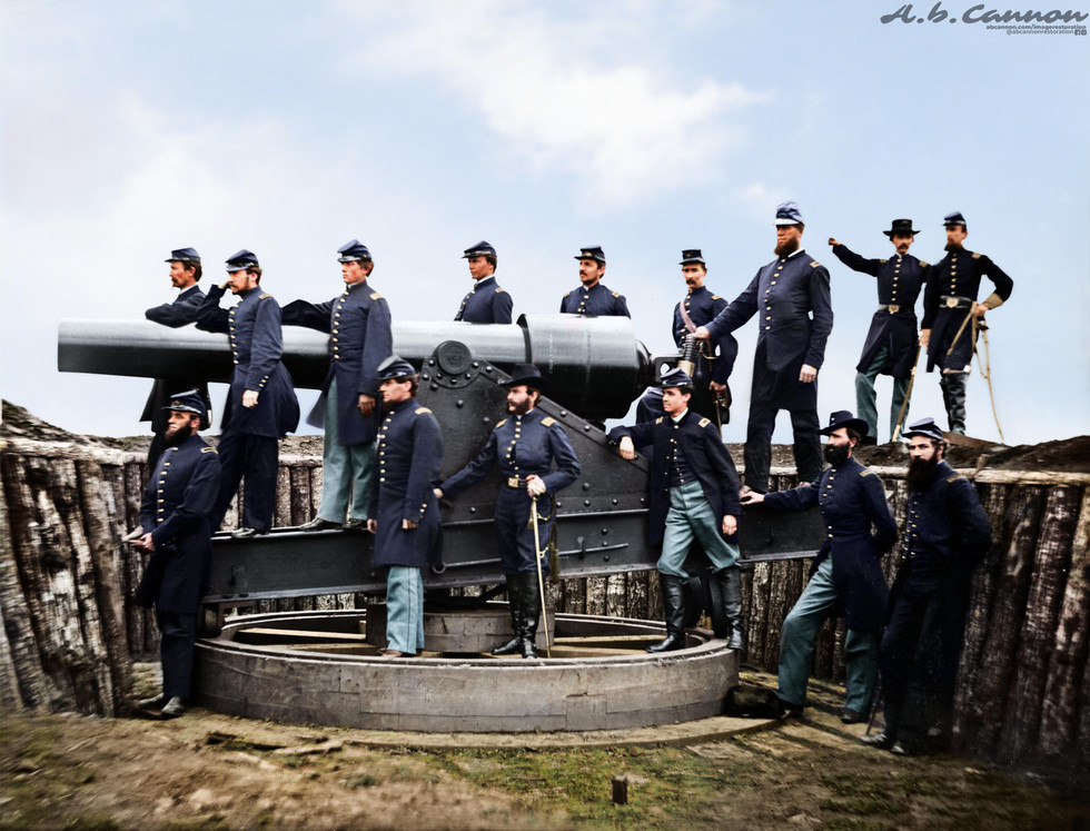 3rd Massachusetts Heavy Artillery