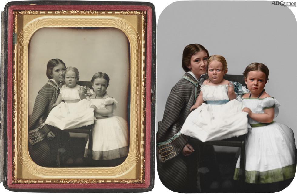 Sisters 1860
