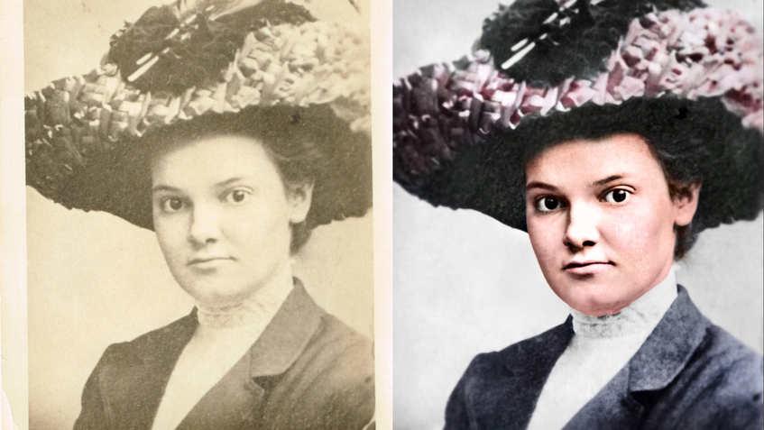 Grandmom 1910 BeforeAfter.jpg