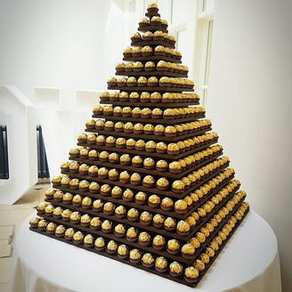 Choclate Ferrero Rocher