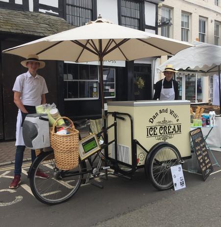 Ice Cream Bike On High Street.jpg