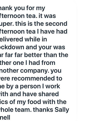 A great customer and a great review 👍.j