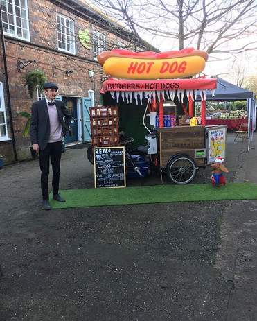 Peaky blinders dress up theme for dan an
