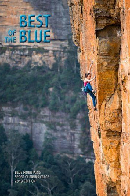 Best of Blue 2019 guide book