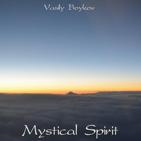 """Альбом """"Mystical Spirit"""""""