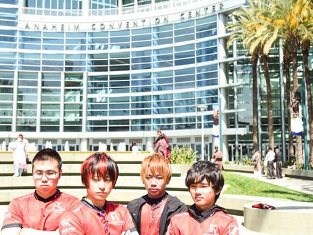 CWL Anaheimの記録 - Rush Gamingに何が起こったのか Part1
