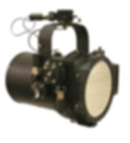 IFCO SEARCHLIGHT AND GIMBAL - WHITE CROP