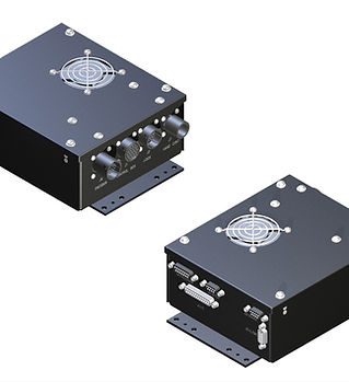 SpectroLink - dual view - white backgrou