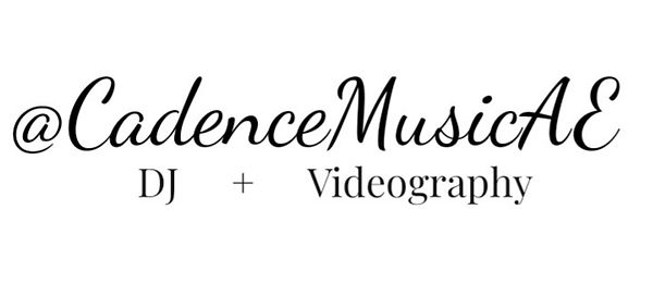 Cadence Music And Entertainment, DJ, Videography, Michigan, Wedding