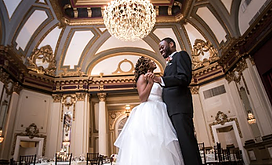 Navigating the Wedding Venue Search