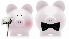 Manage Your Wedding Budget