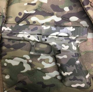 Glock  Multi Cam
