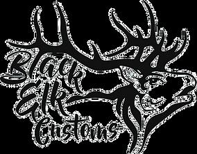 Black Elk Customs Cerakote Guns Firearms Custom Gunsmith