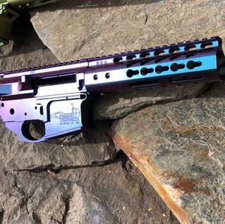 AR-Pistol
