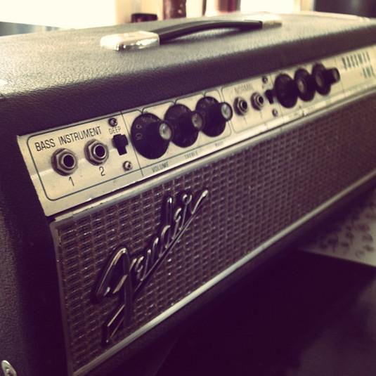 My '69 Fender Bassman 50 head..jpg