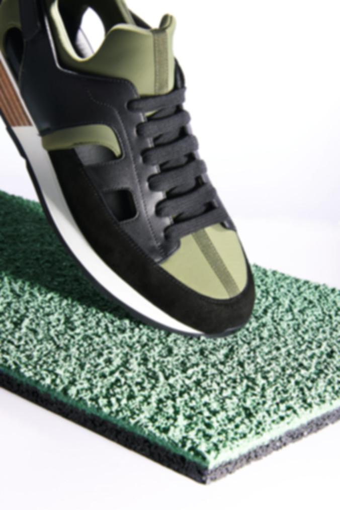 Camillo Büchelmeier Fotografie von Sneaker Sportschuhe Produktfotografie