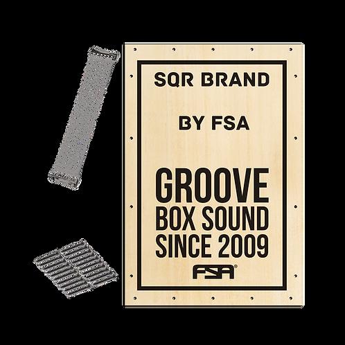 Kit de Reparo Square SQR