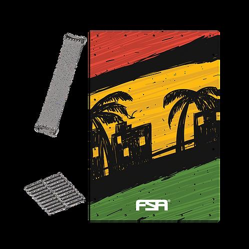 Kit de Reparo Design Reggae