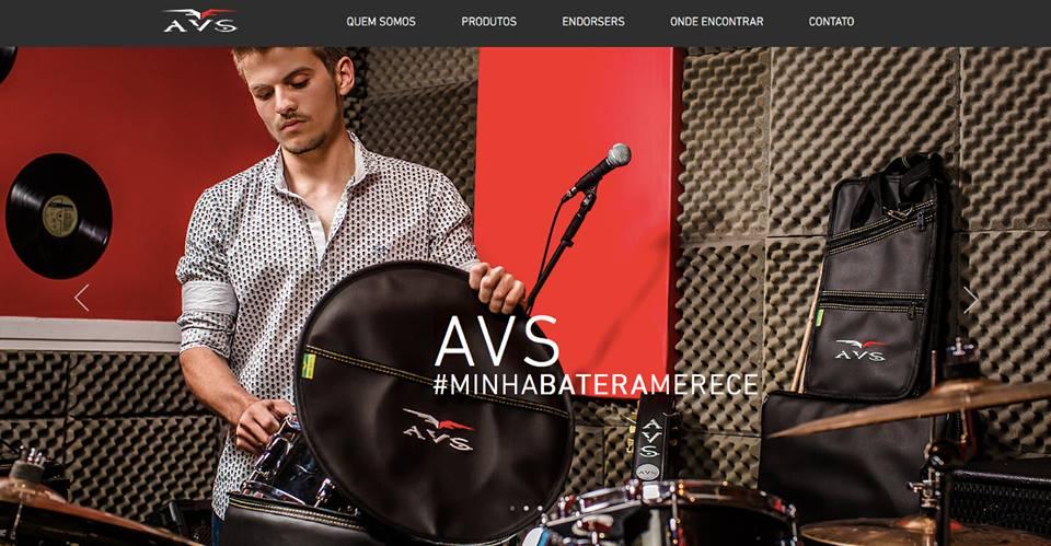 AVS Bags
