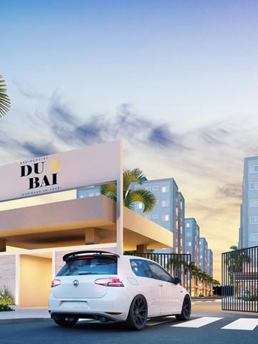 Residencial Dubai