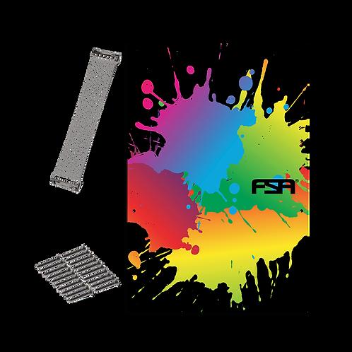 Kit de Reparo Design Colours