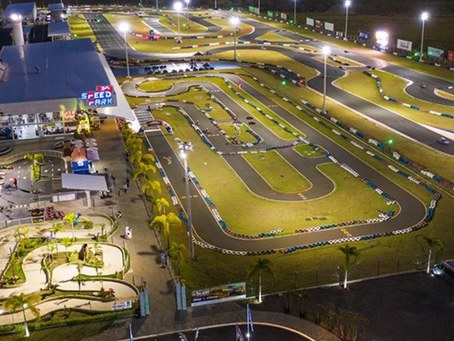 FIA adia novamente e muda para dezembro a edição do World Kart em Birigui
